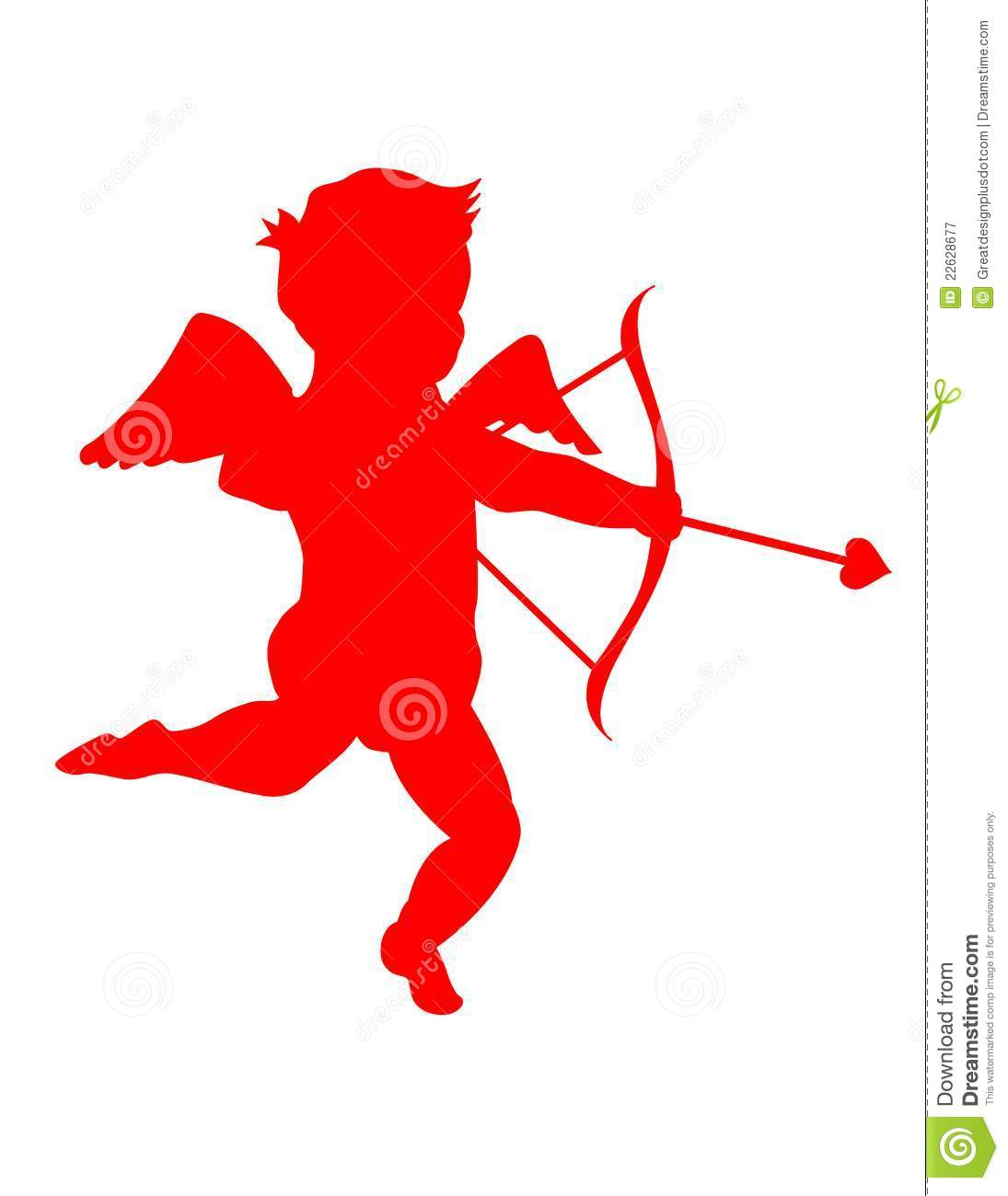 Cupid! Eps / Clip Art / Jpeg Royalty Free Stock Photography - Image ...