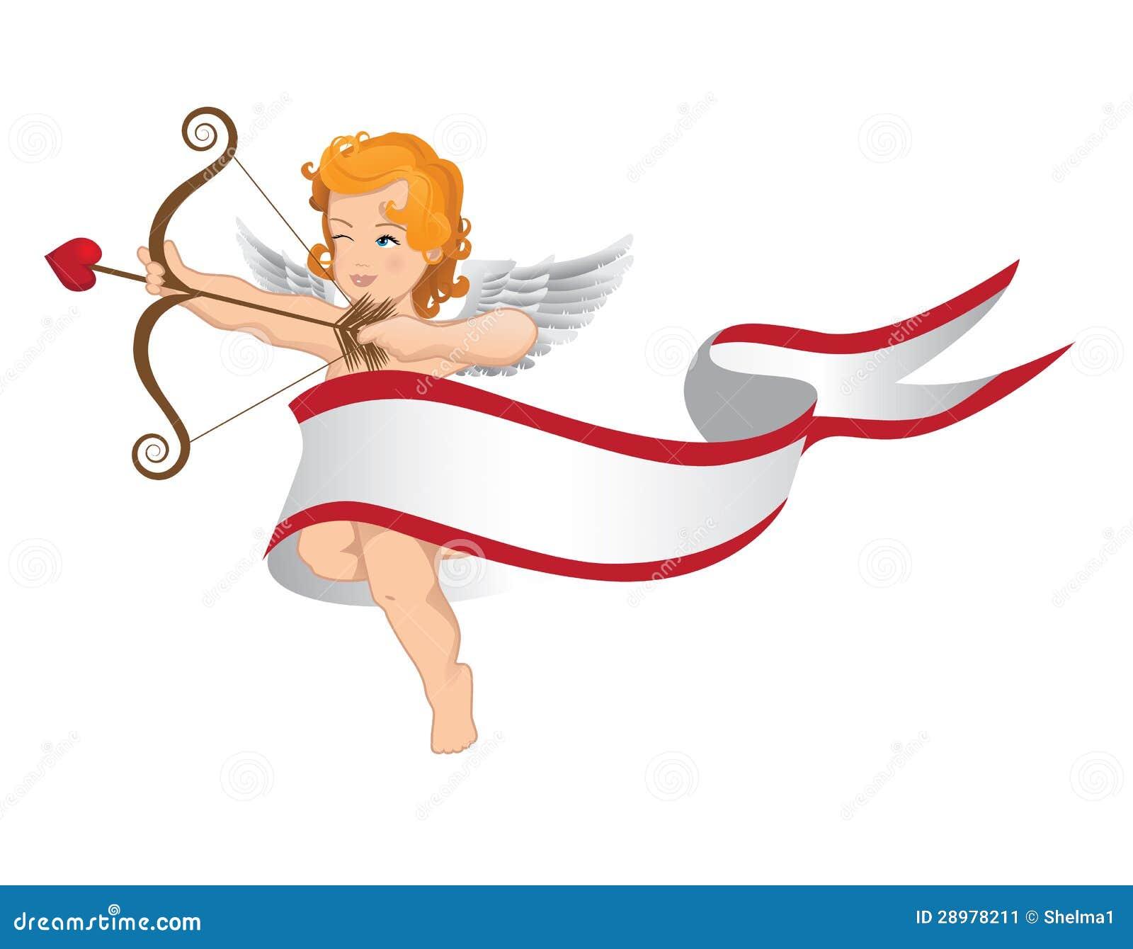 Cupido com