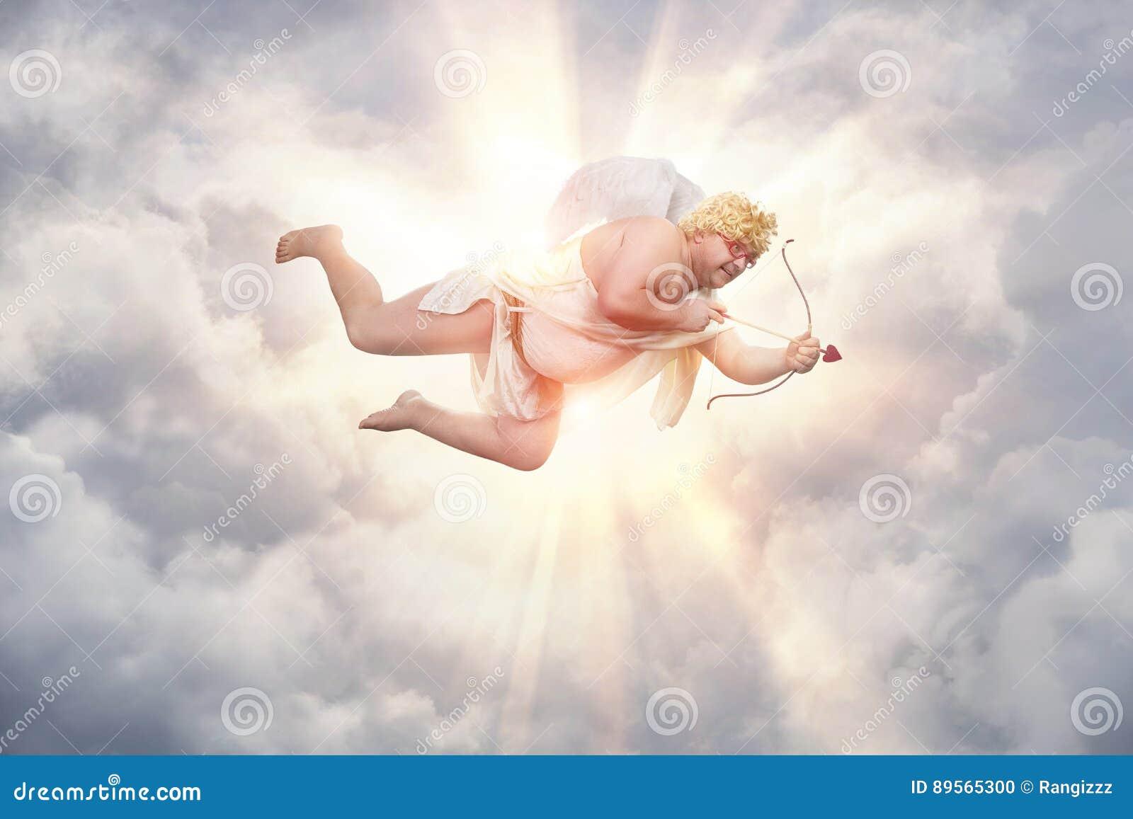 Cupidon datant supprimer compte datation tardive de Daniel