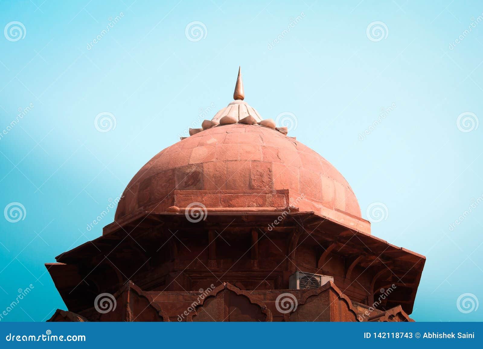 Cupola della moschea