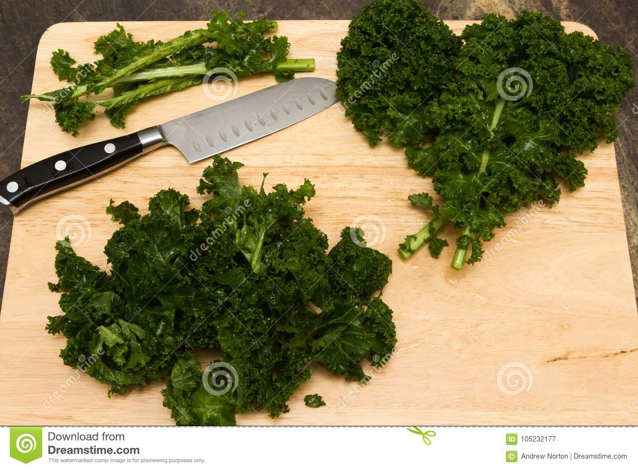 Curly kale nutrition