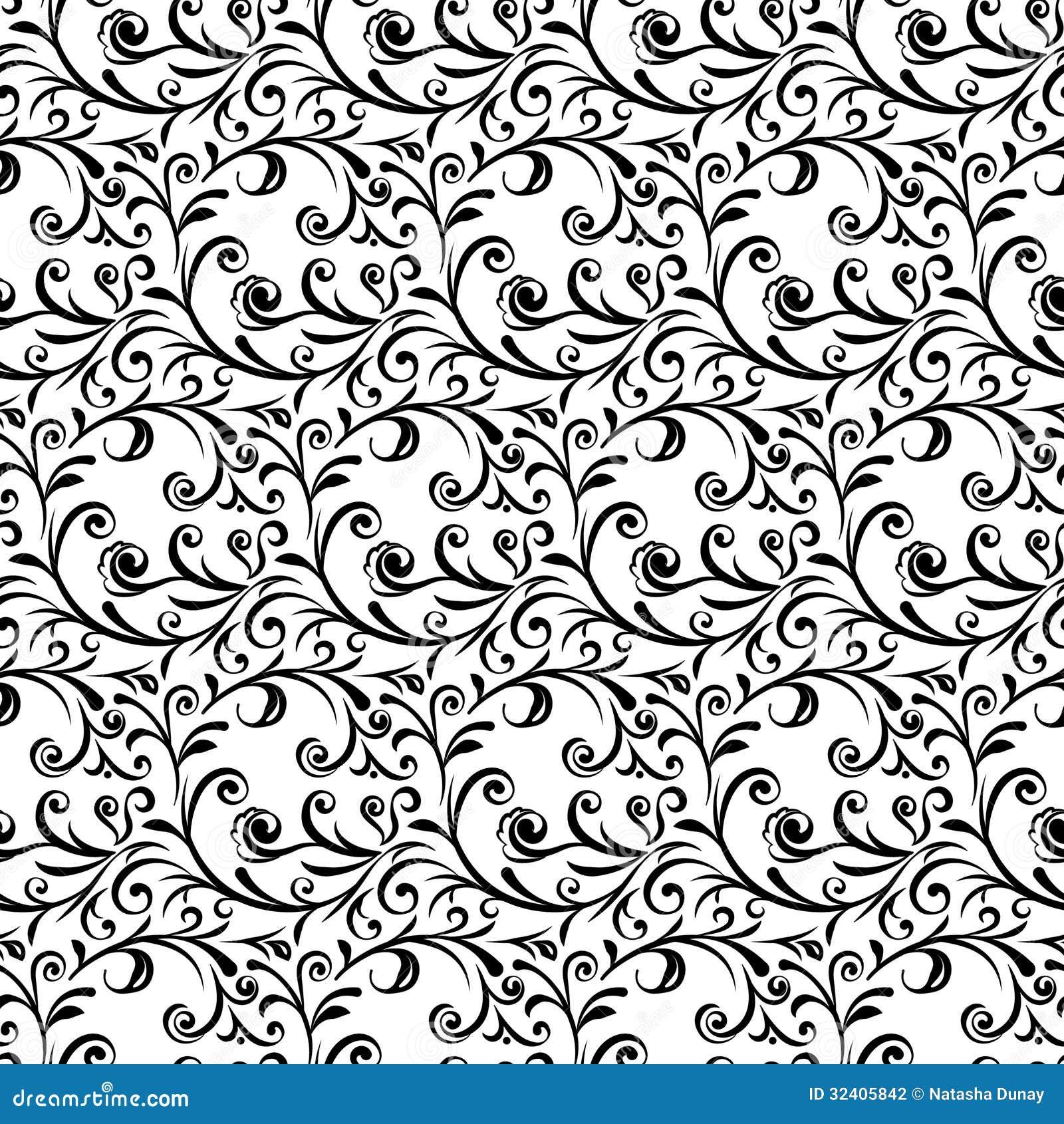 Inkscape Tutorial Floral Motif  Very Simple Designs
