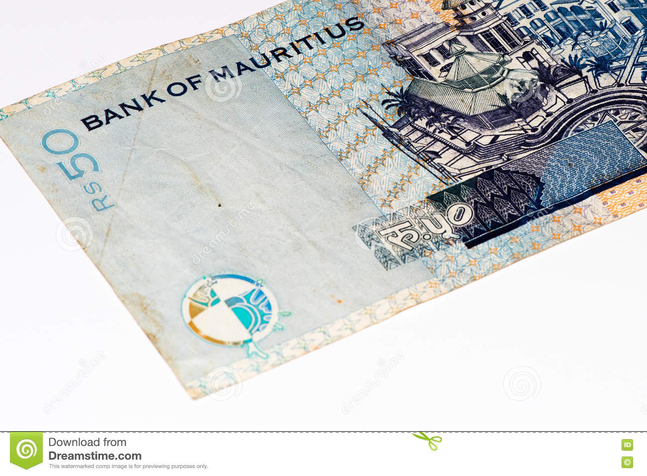 Currency Banknote Of Africa Stock Photo - Image of finance