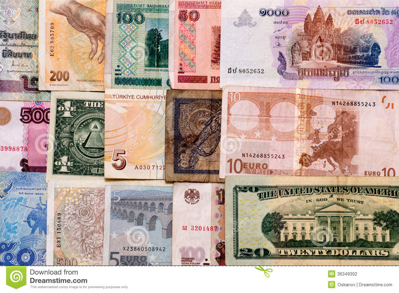 how to make indian currency paper