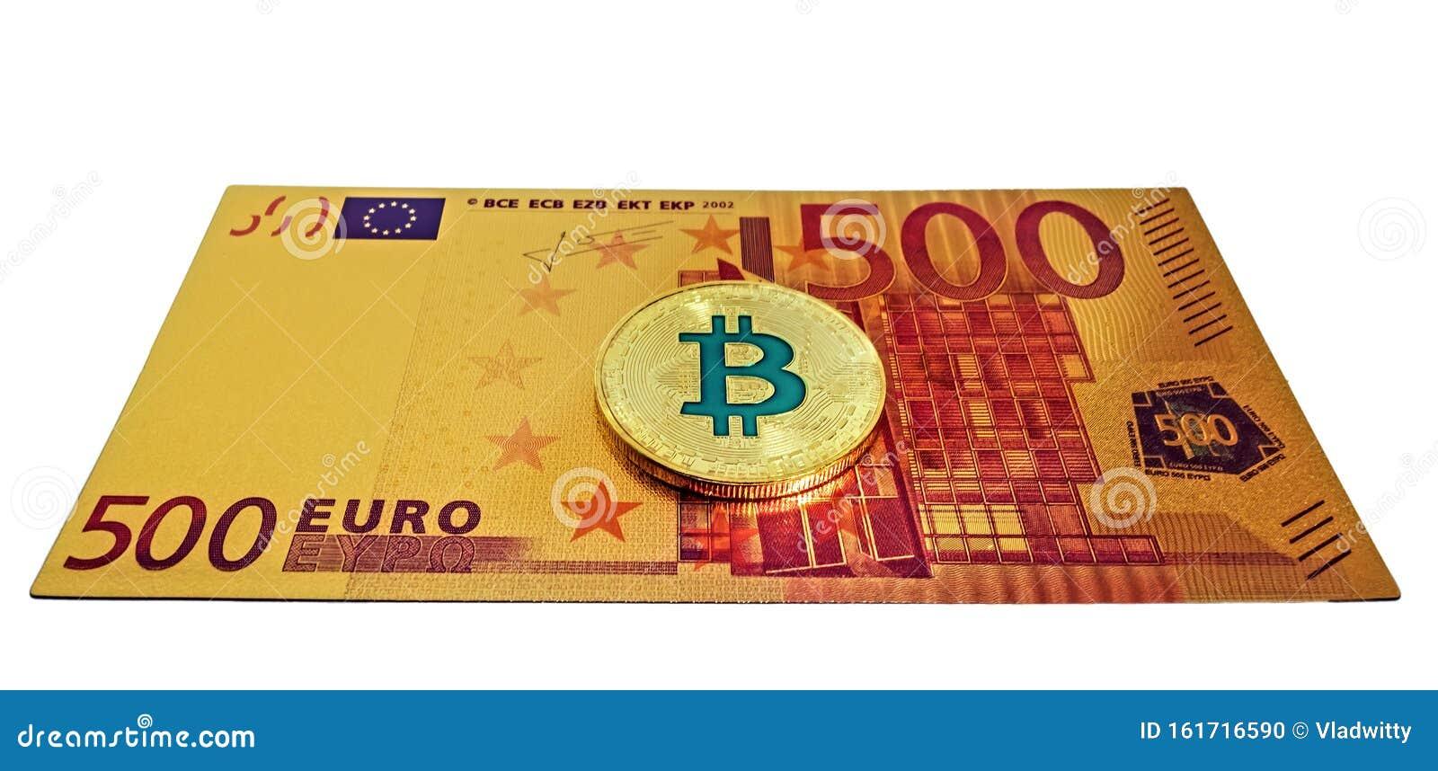 euro en btc