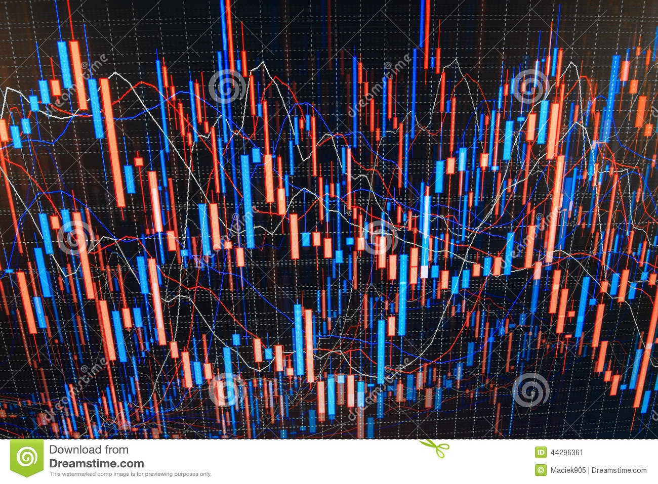 Forex live streaming data