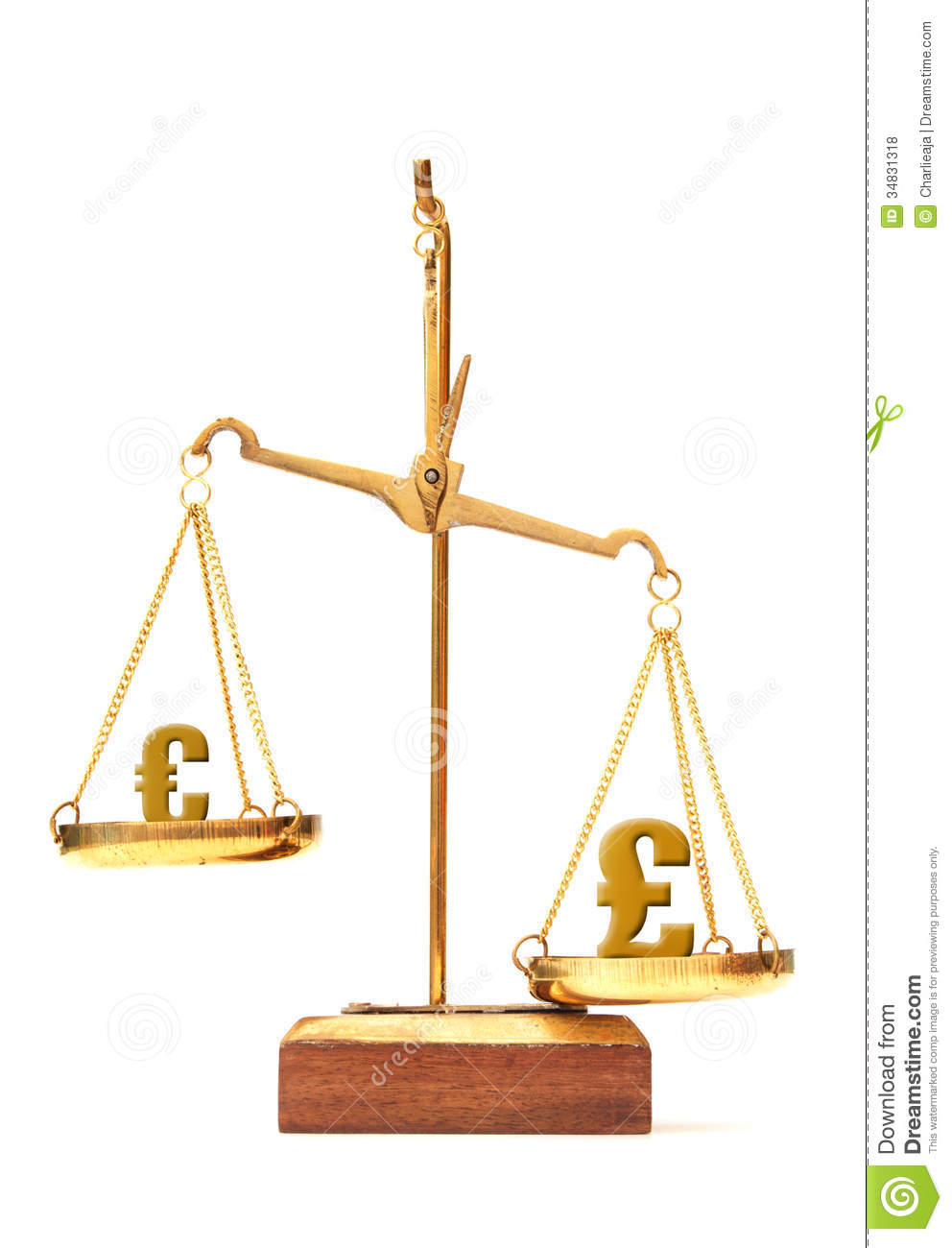 Currency value euro and pound stock photo image of outweighing currency value euro and pound buycottarizona Choice Image
