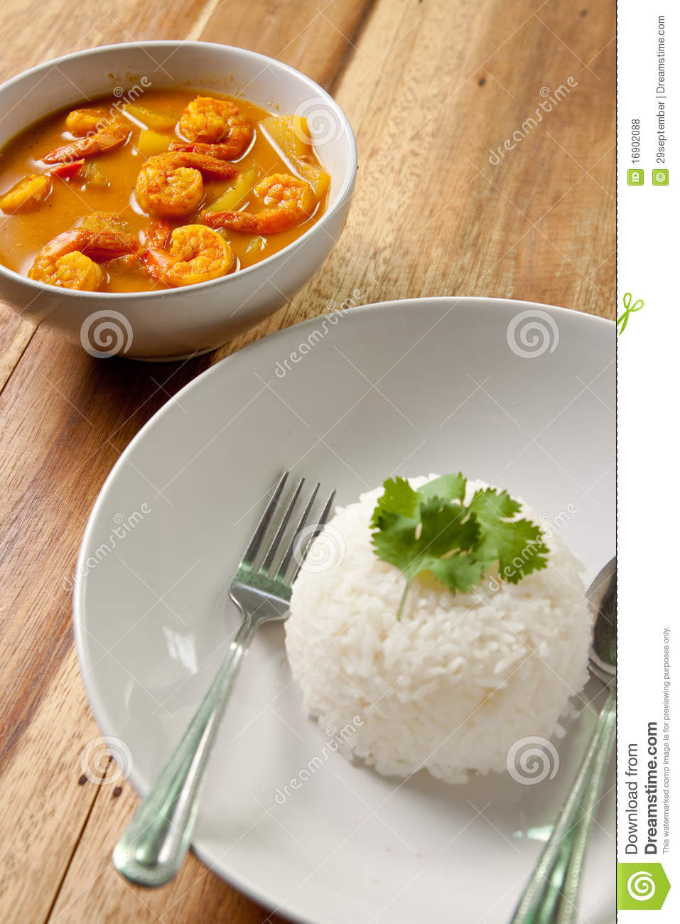 Curryriceräka
