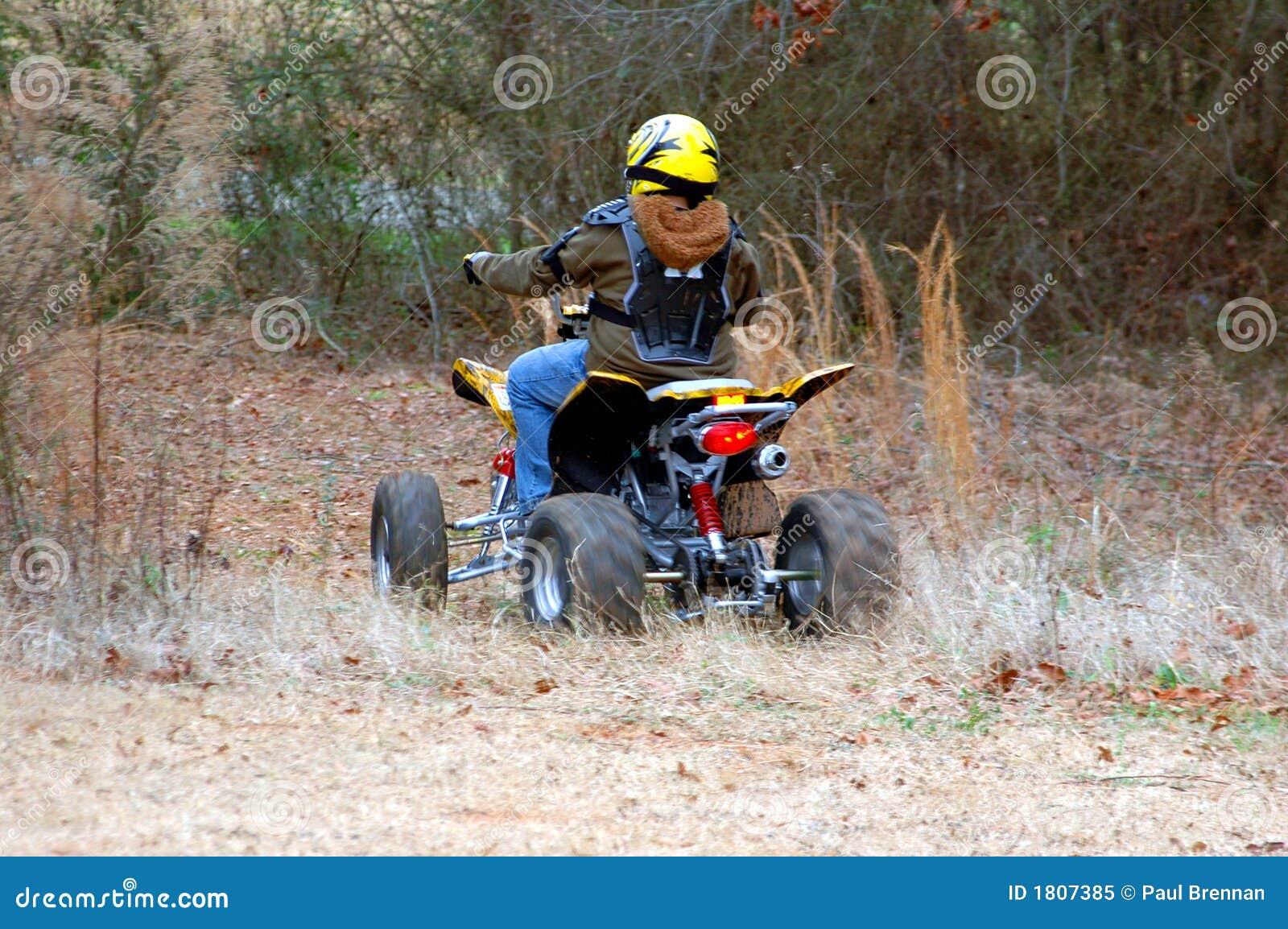 Curseur d ATV