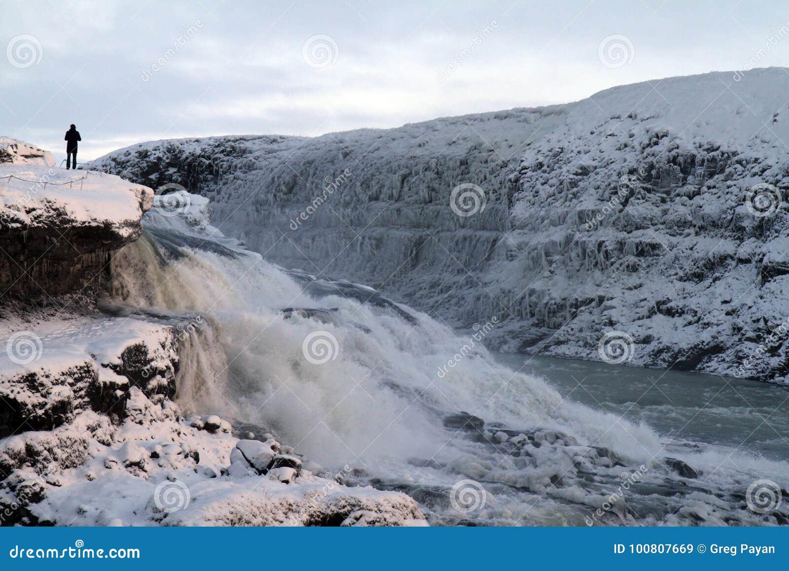 Curso de Islândia