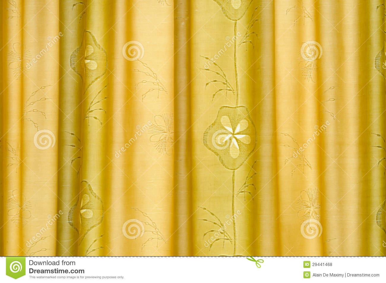 Curtain texture royalty free stock photos image 29441468 for Window curtains texture