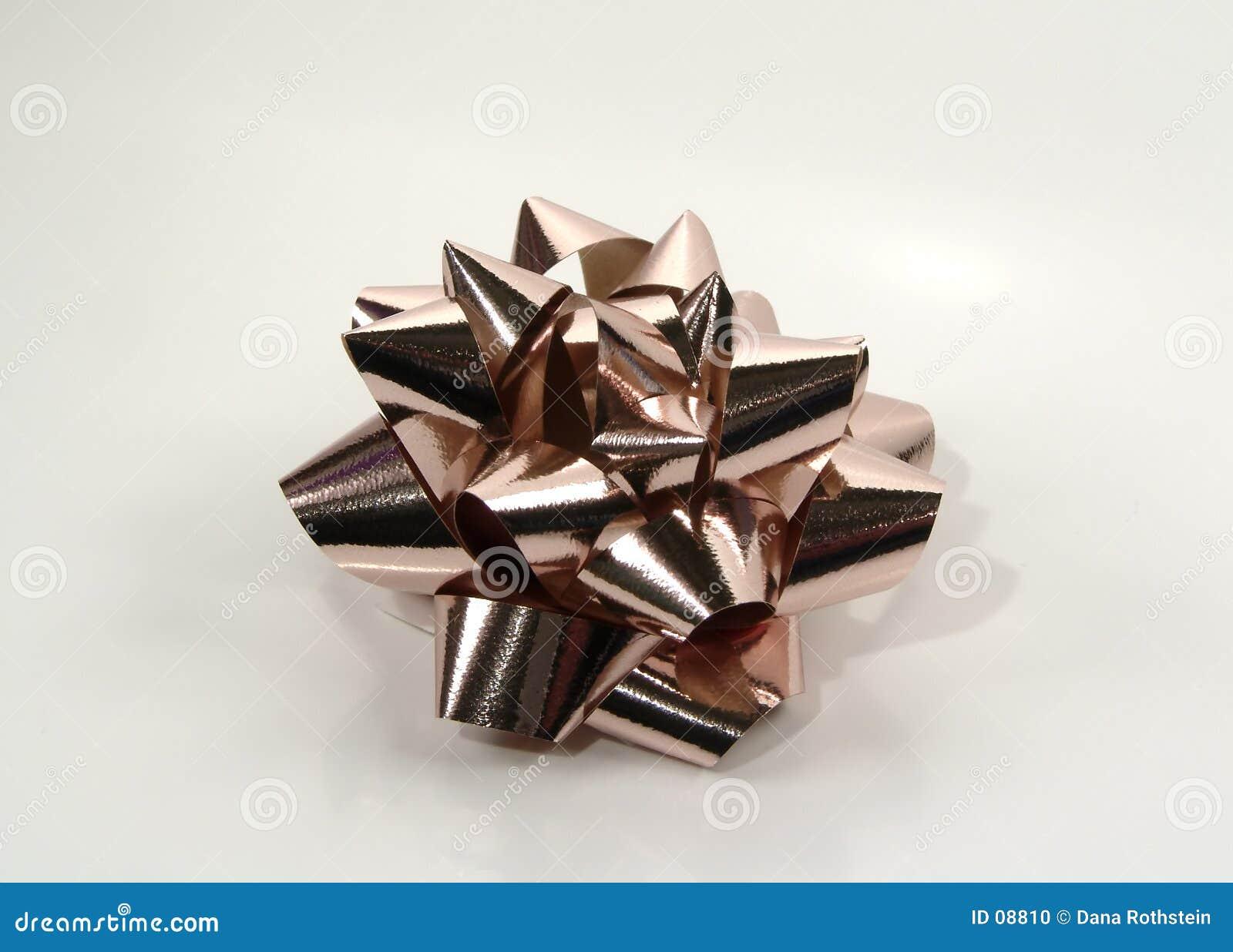 Curva de bronze