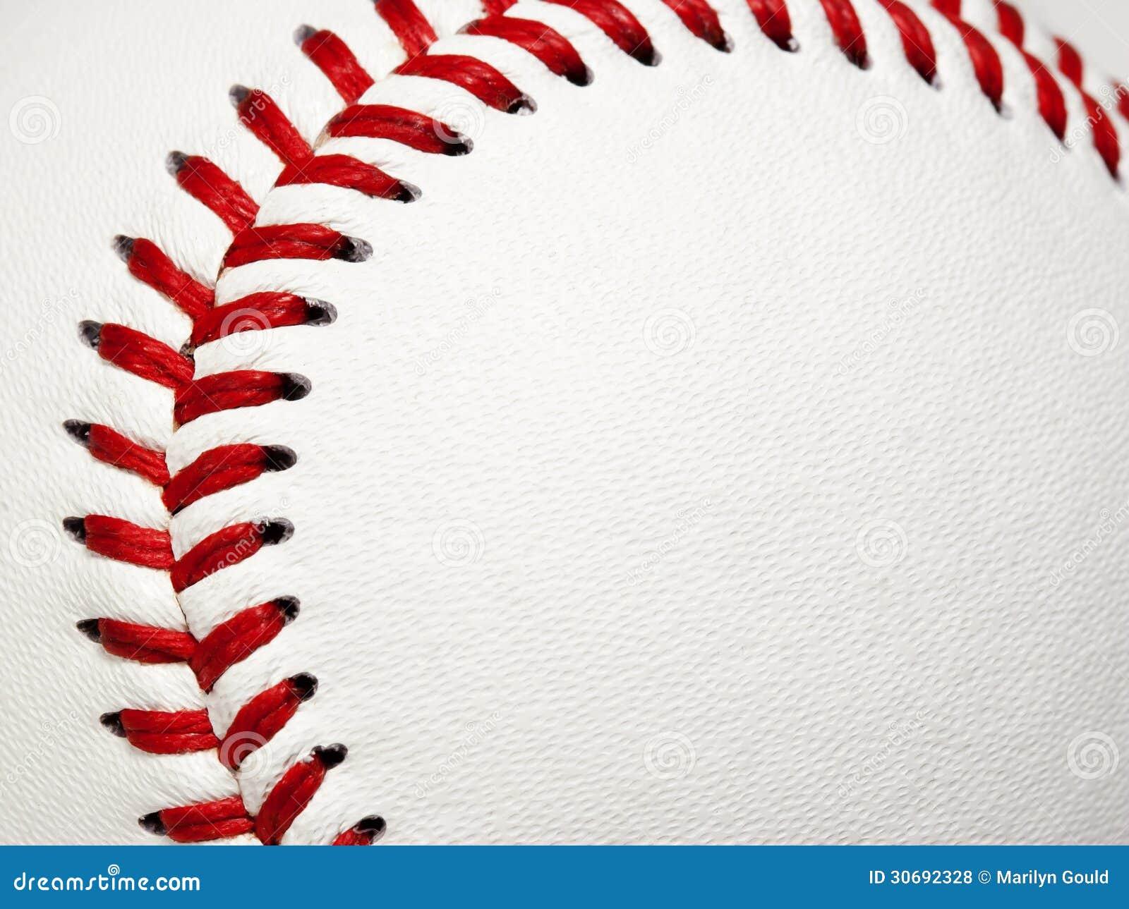 Curva de costura del béisbol