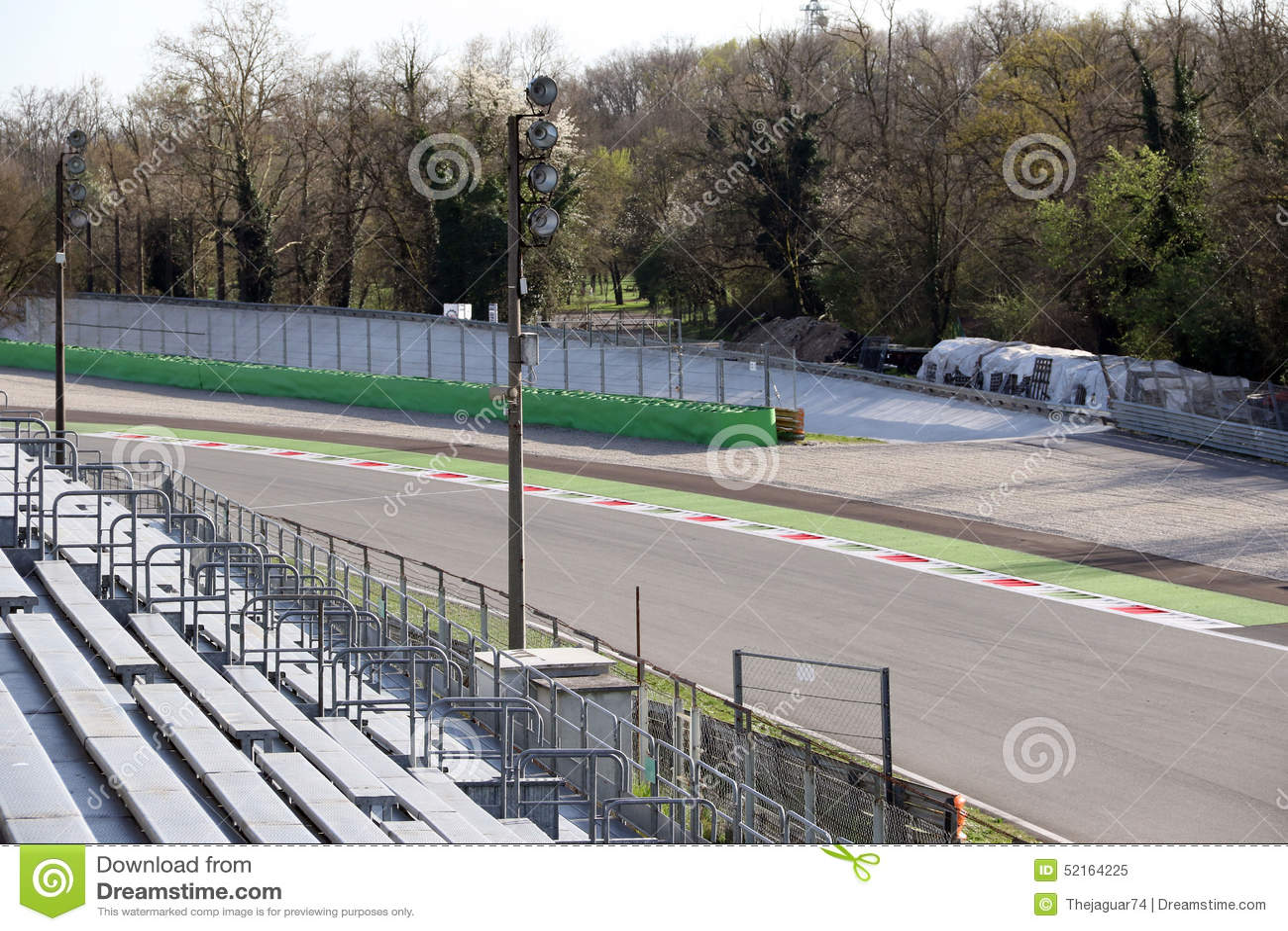 Circuito Monza : El circuito de monza del gp de italia de f formula monza f