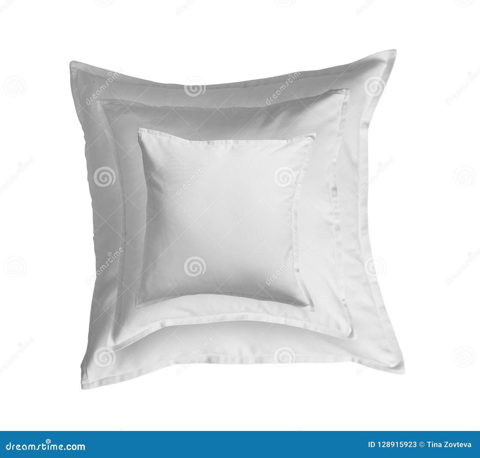 Cuscini bianchi