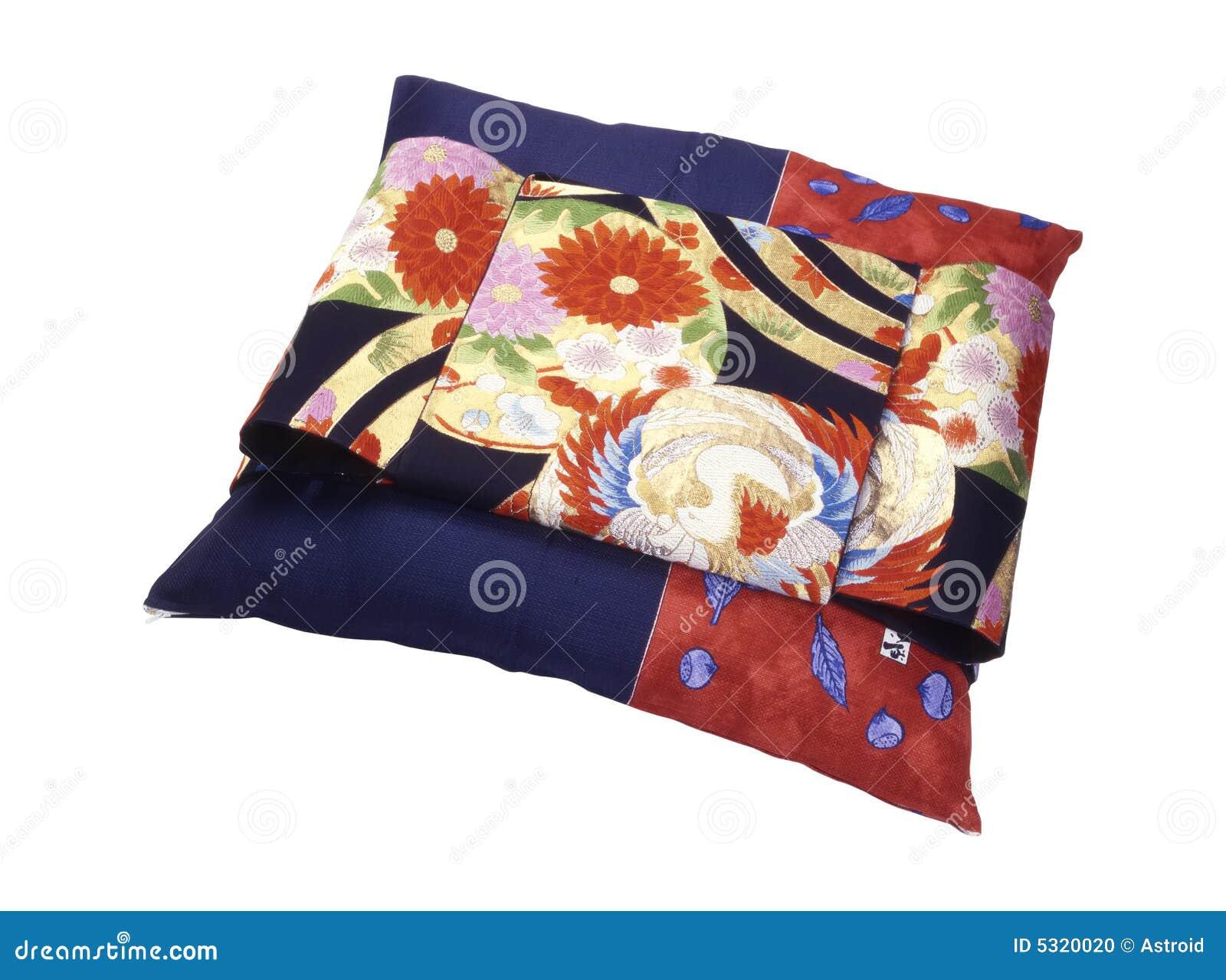 Download Cuscino Giapponese Per Sedersi Fotografia Stock - Immagine di vecchio, bello: 5320020