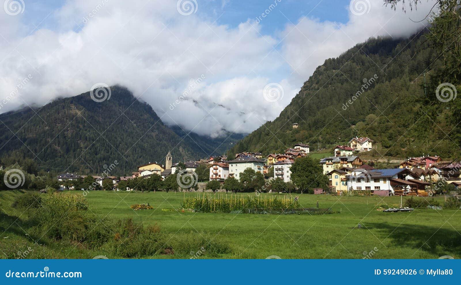 Cusiano - Val di Sole - Trentino