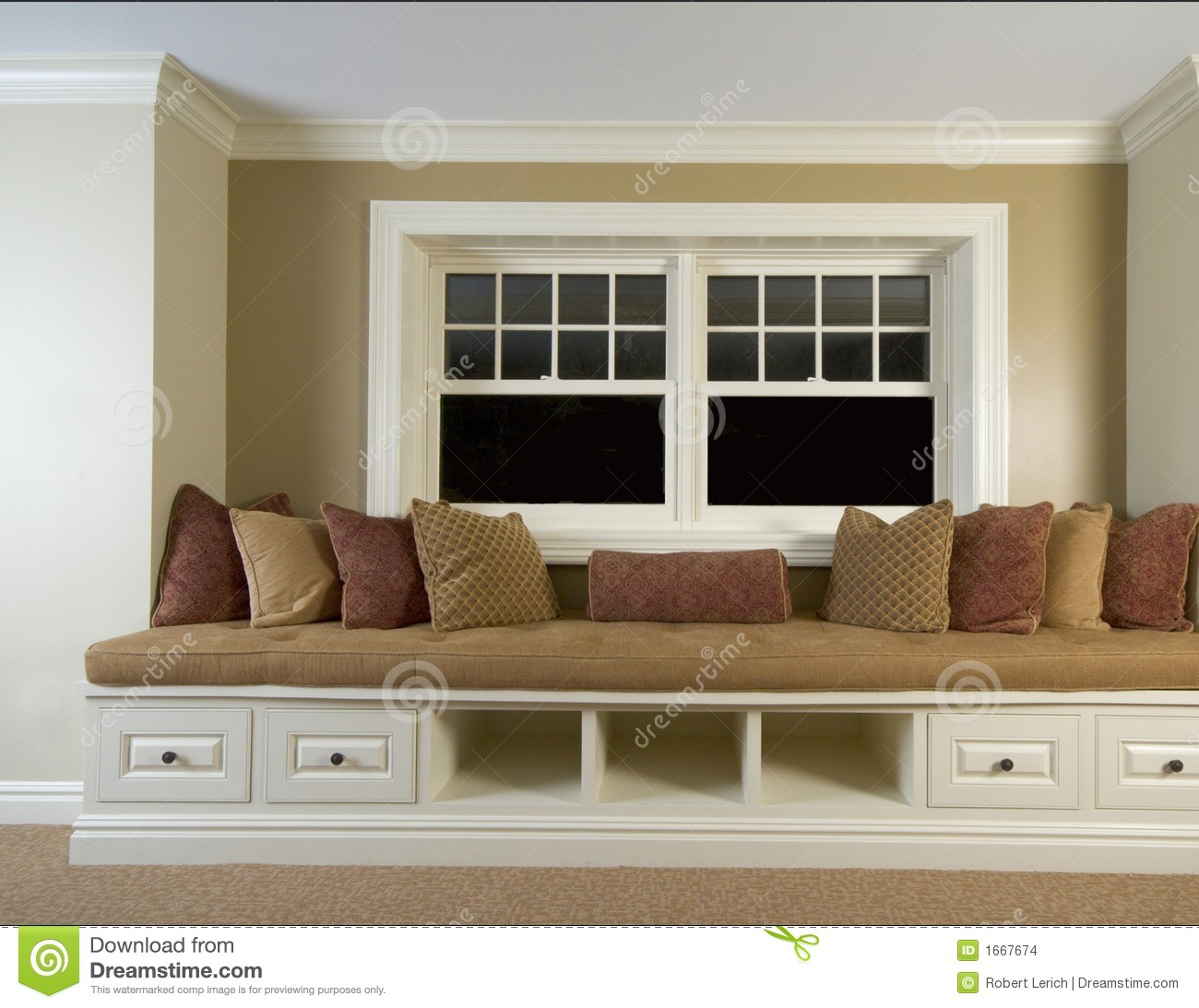 built in sofa bench plans