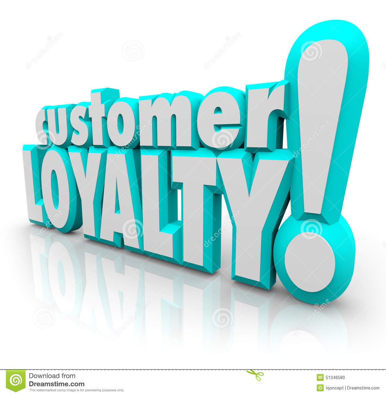 Customer Loyalty Return Repeat Business Satisfied Client