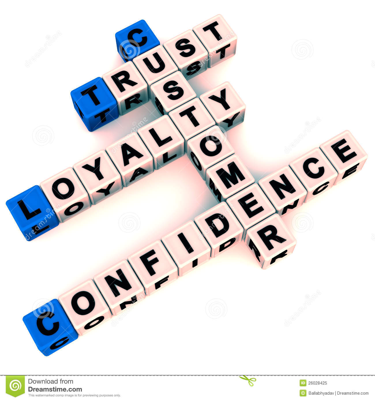 free loyalty pictures customer loyalty and trust stock illustration 2855