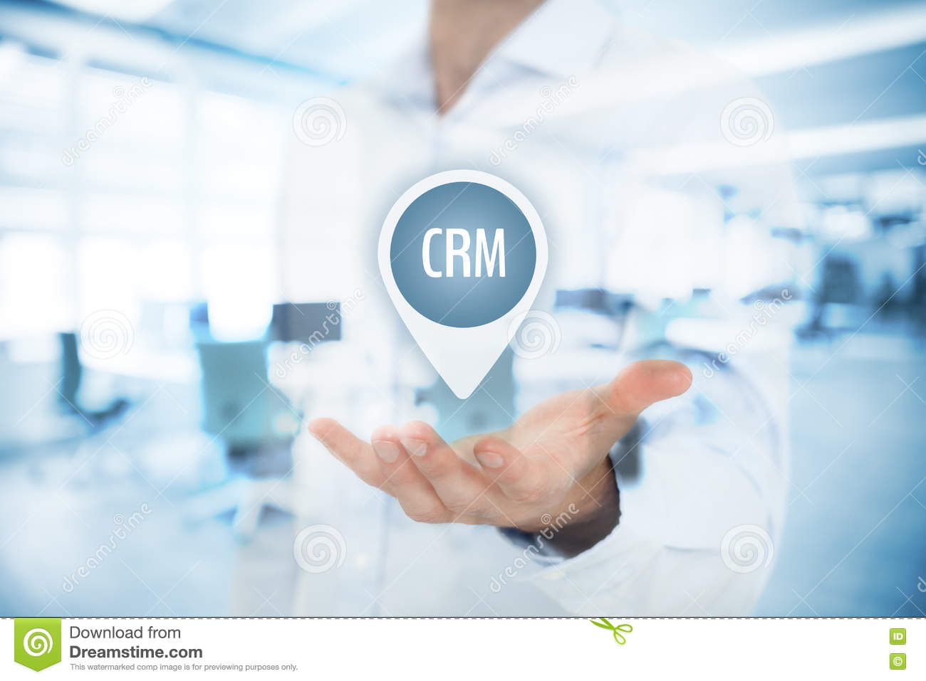 customer relationship management abstract Abstract being multifaceted process, implementing customer relationship management (crm) project has a high risk and uncertainty that must be reduced using planning to get the desirable benefits as a matter of fact, existing and optimal position must be determined to reduce the gap between them via suitable.
