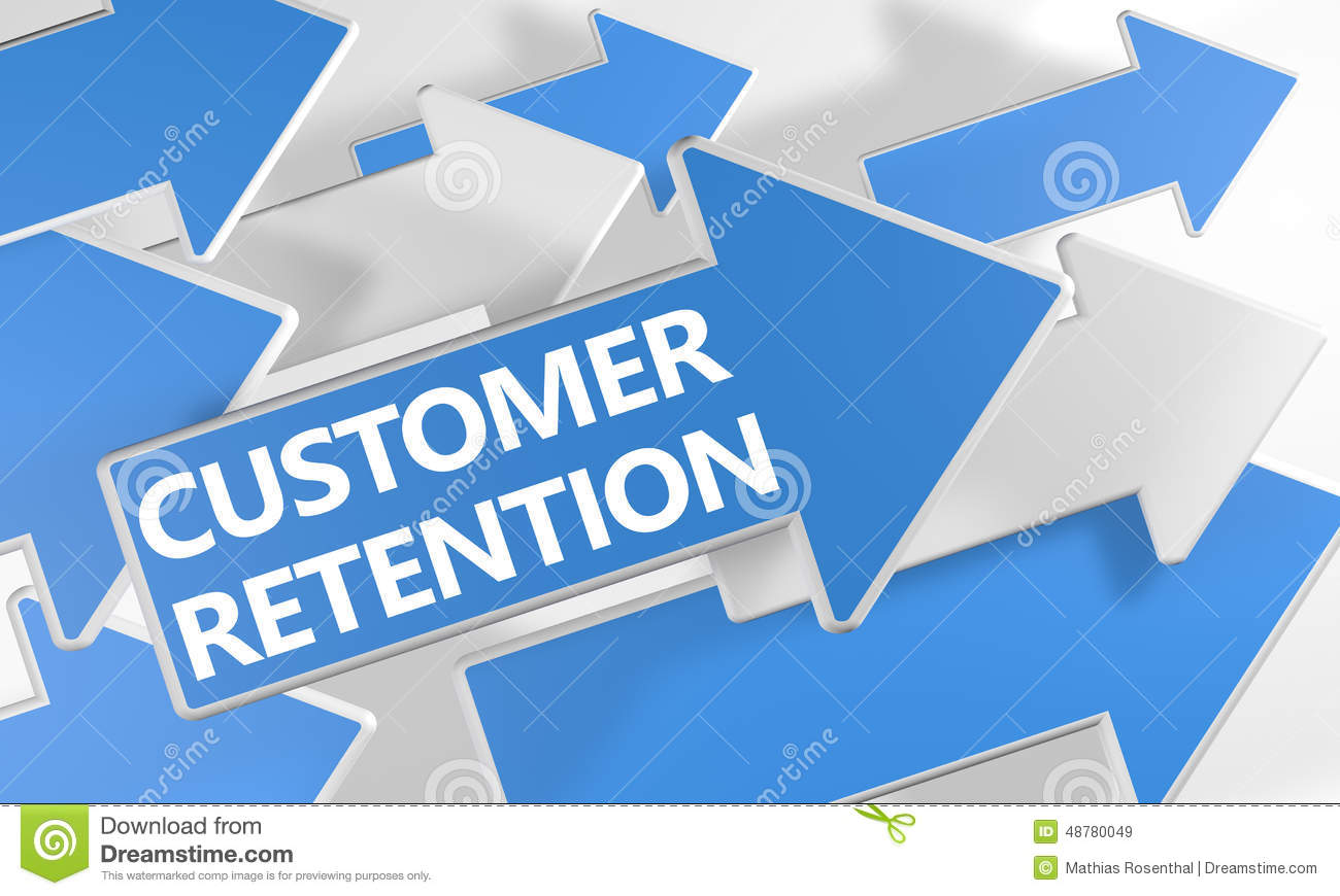 customer satisfaction retention A research proposal: the relationship between a research proposal: the relationship between customer they consider that customer satisfaction and retention.