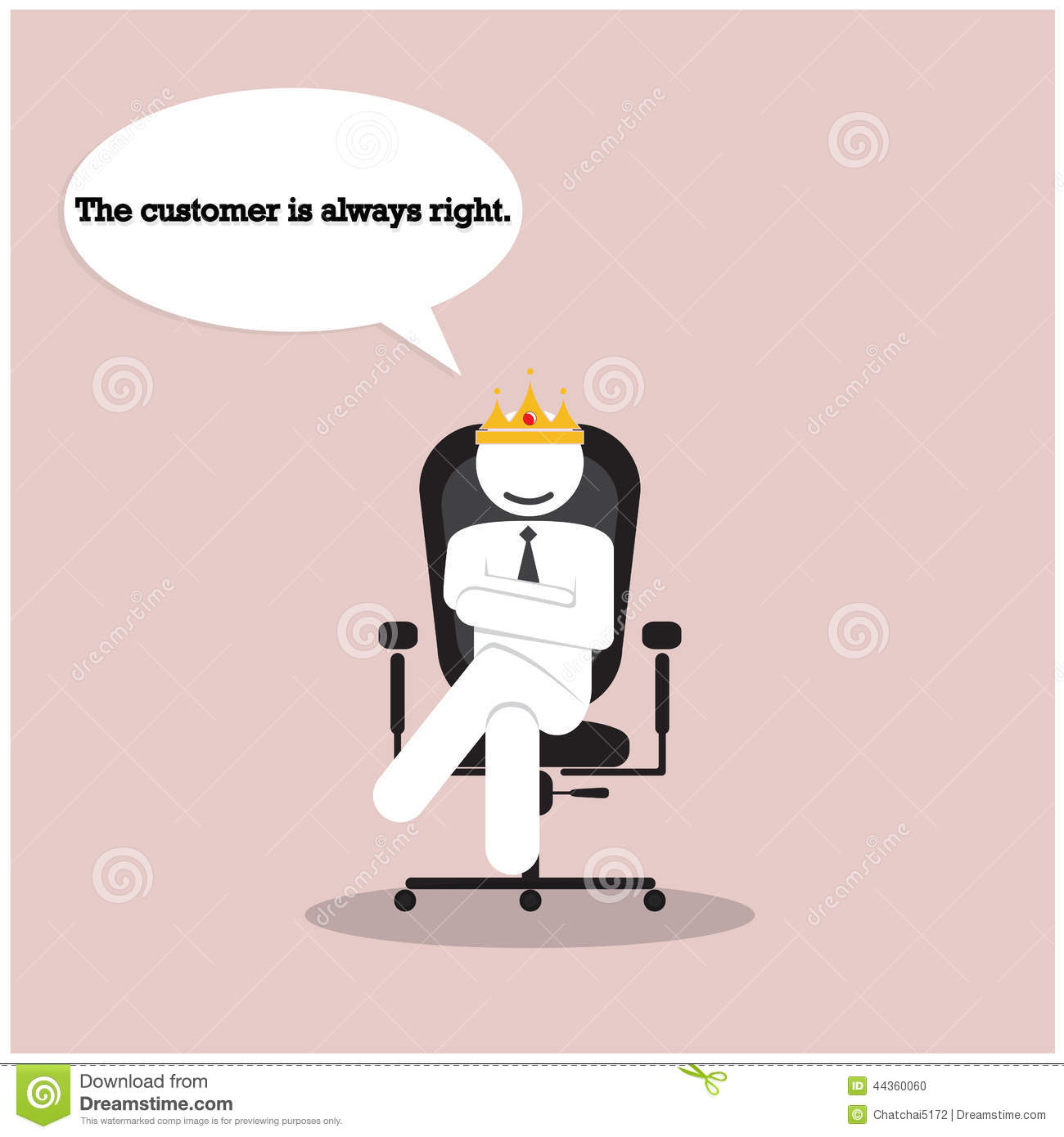customer is always right essay order essay dreamstime com