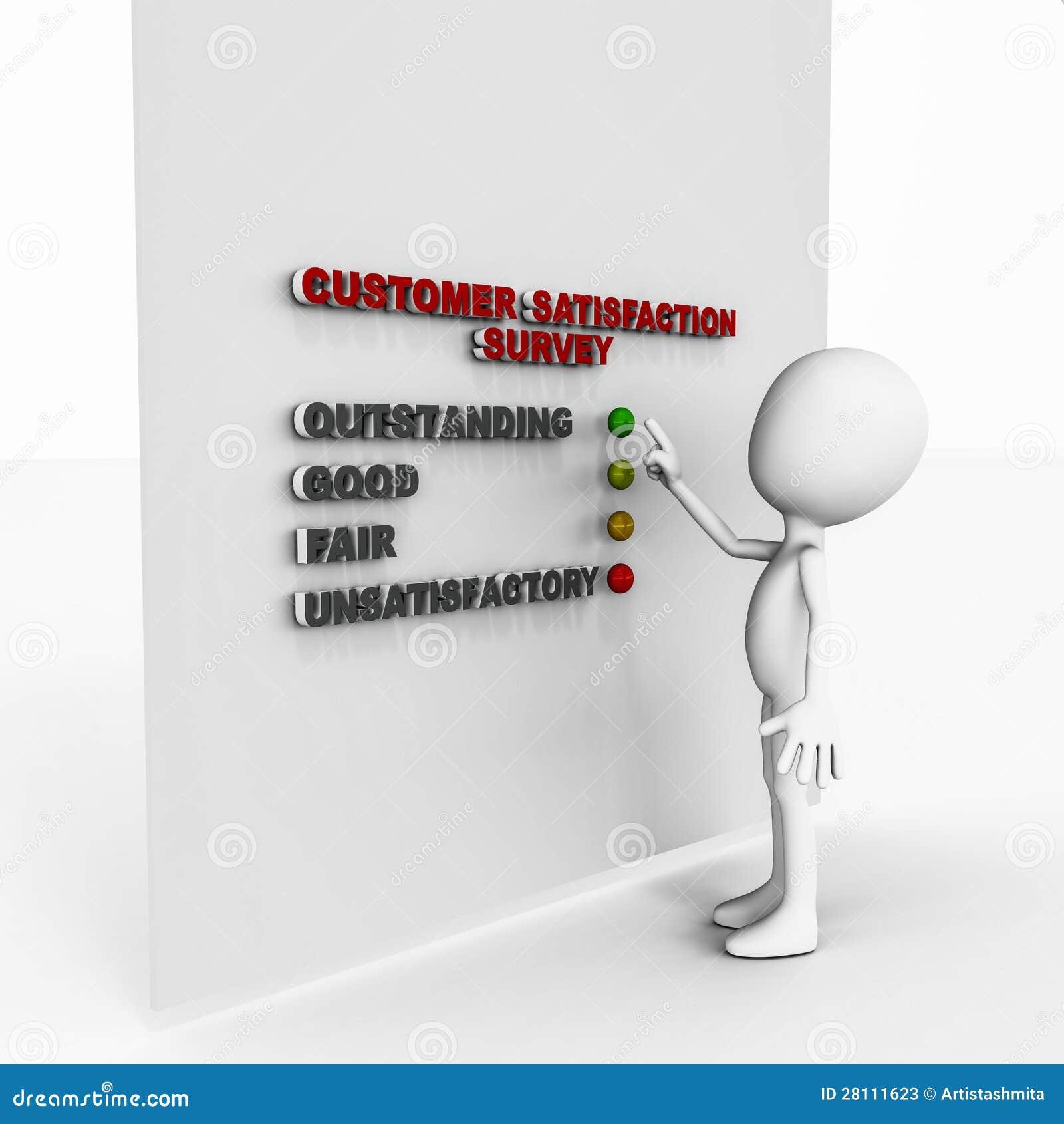 Customer Satisfaction Survey Photos Image 28111623 – Customer Satisfaction Survey