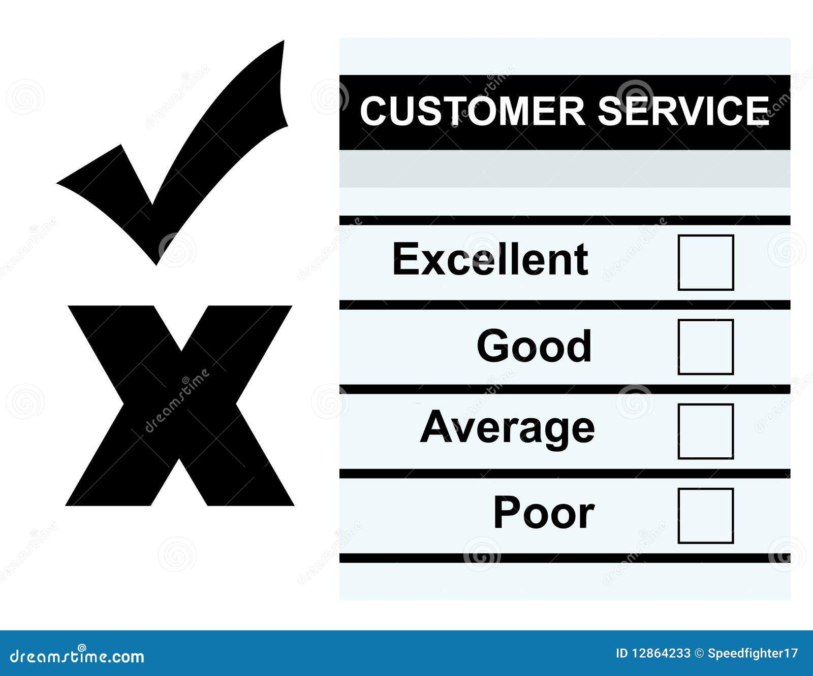 Fun Customer Service Feedback Form Photography Image 28078372 – Service Feedback Form