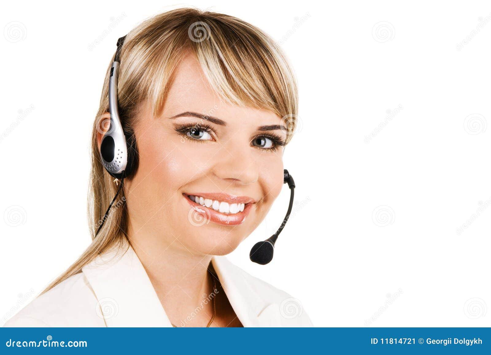 professional customer