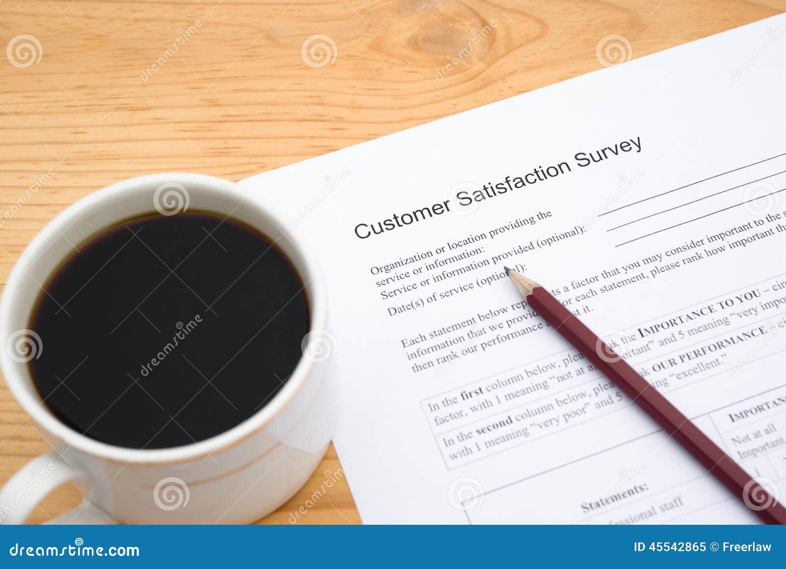 customers' satisfaction on internet service Factors affecting customers satisfaction in restaurants  and customers satisfaction use as dependent variable  customers satisfaction, service quality,.