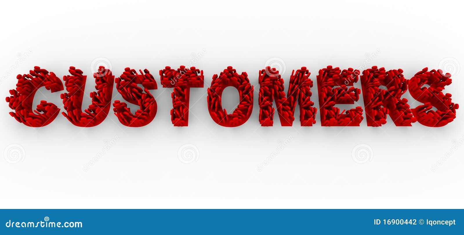 word customers letters form mensen vormen brieven klanten royalty stockfresh multe clientii litere formă oameni cuvant