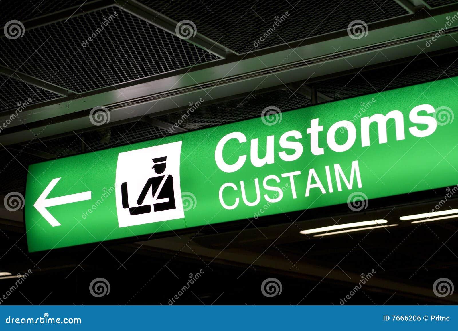 Clip Art of Customs customs - Search Clipart, Illustration ...
