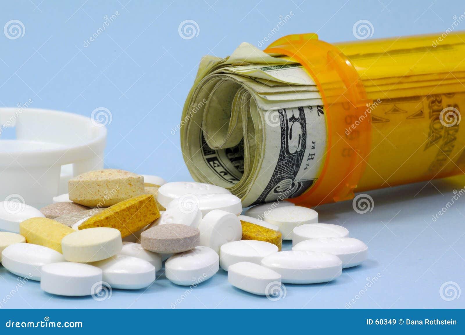 Custos da droga