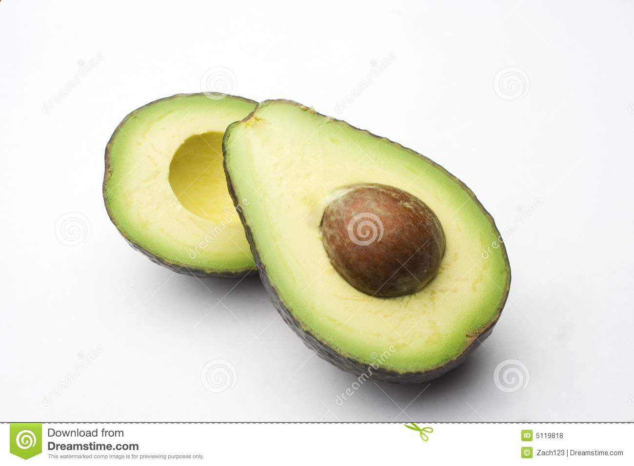 how to soften a cut avocado
