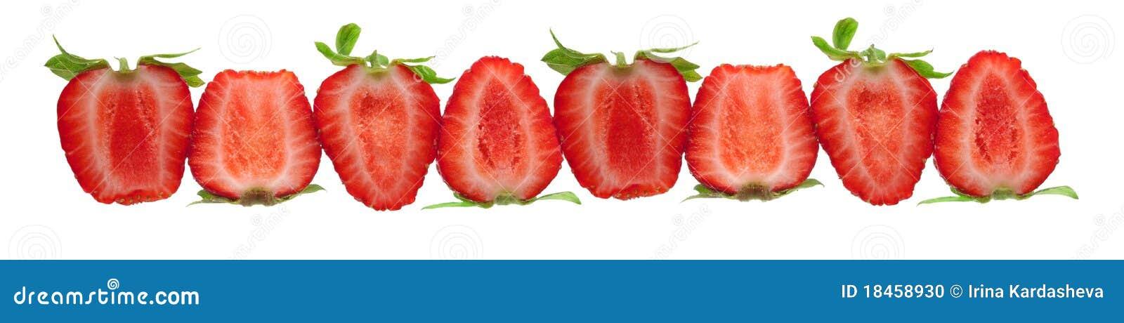 how to keep cut strawberries fresh