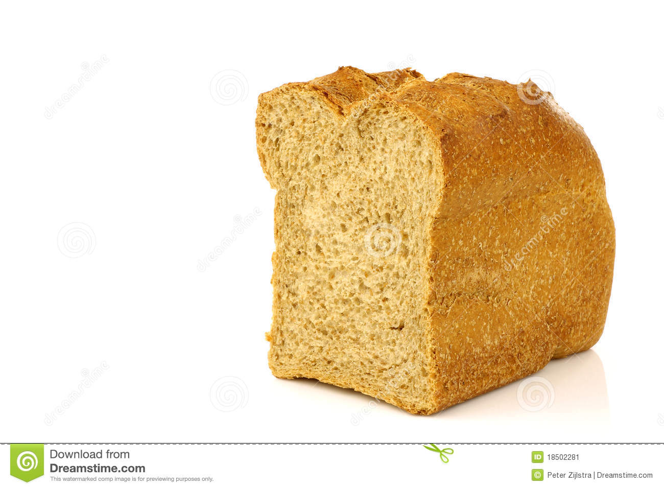 how to cut sub bread
