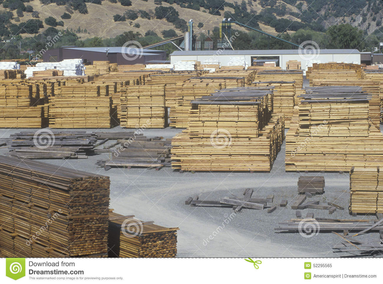 Lumber yard business plan