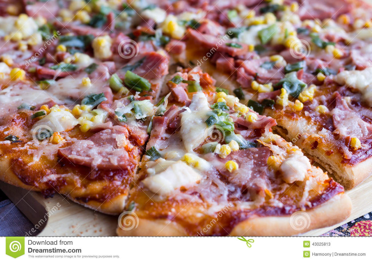 how to cut pizza osrs