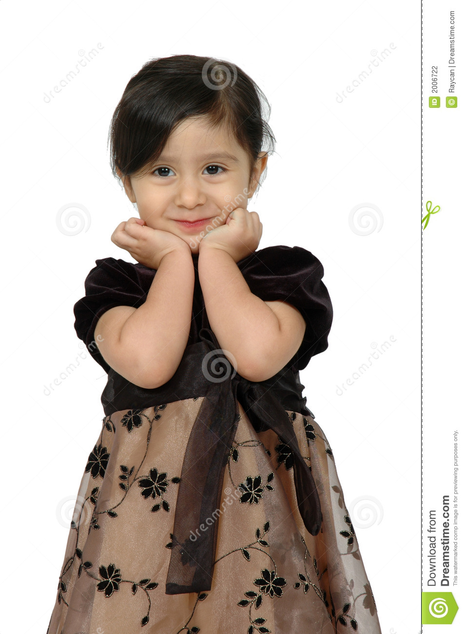 Cute Stock Photography