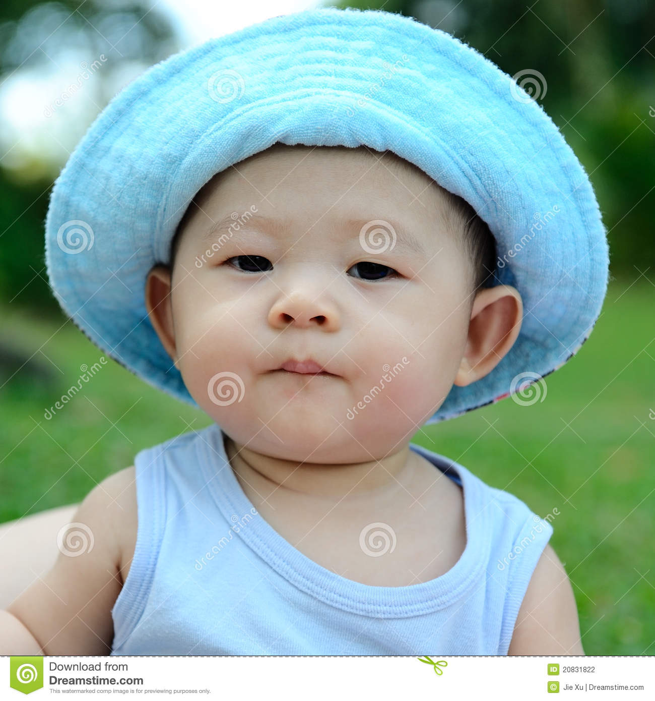 cute asian baby boy stock photo. image of asian, chinese - 20831822