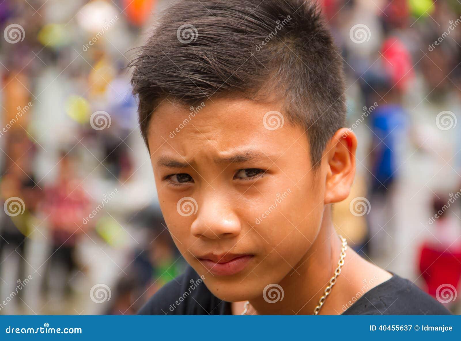 Asian boys are cute