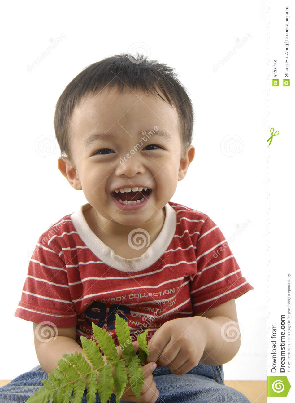 Cute Asian Kids Stock Images - Image: 5233764 Cute Asian White Baby