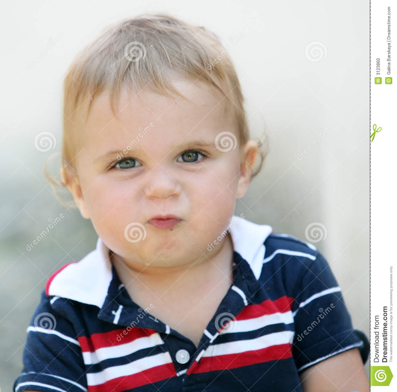 cute baby boy stock photo. image of young, small, children - 3123860