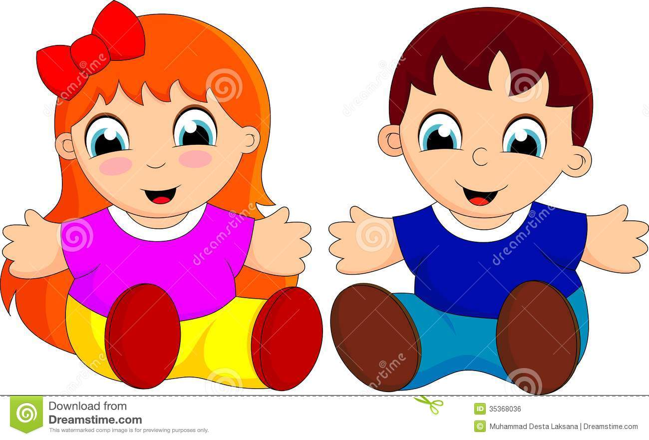 Cute baby cartoon stock illustration illustration of expressing cute baby cartoon voltagebd Image collections