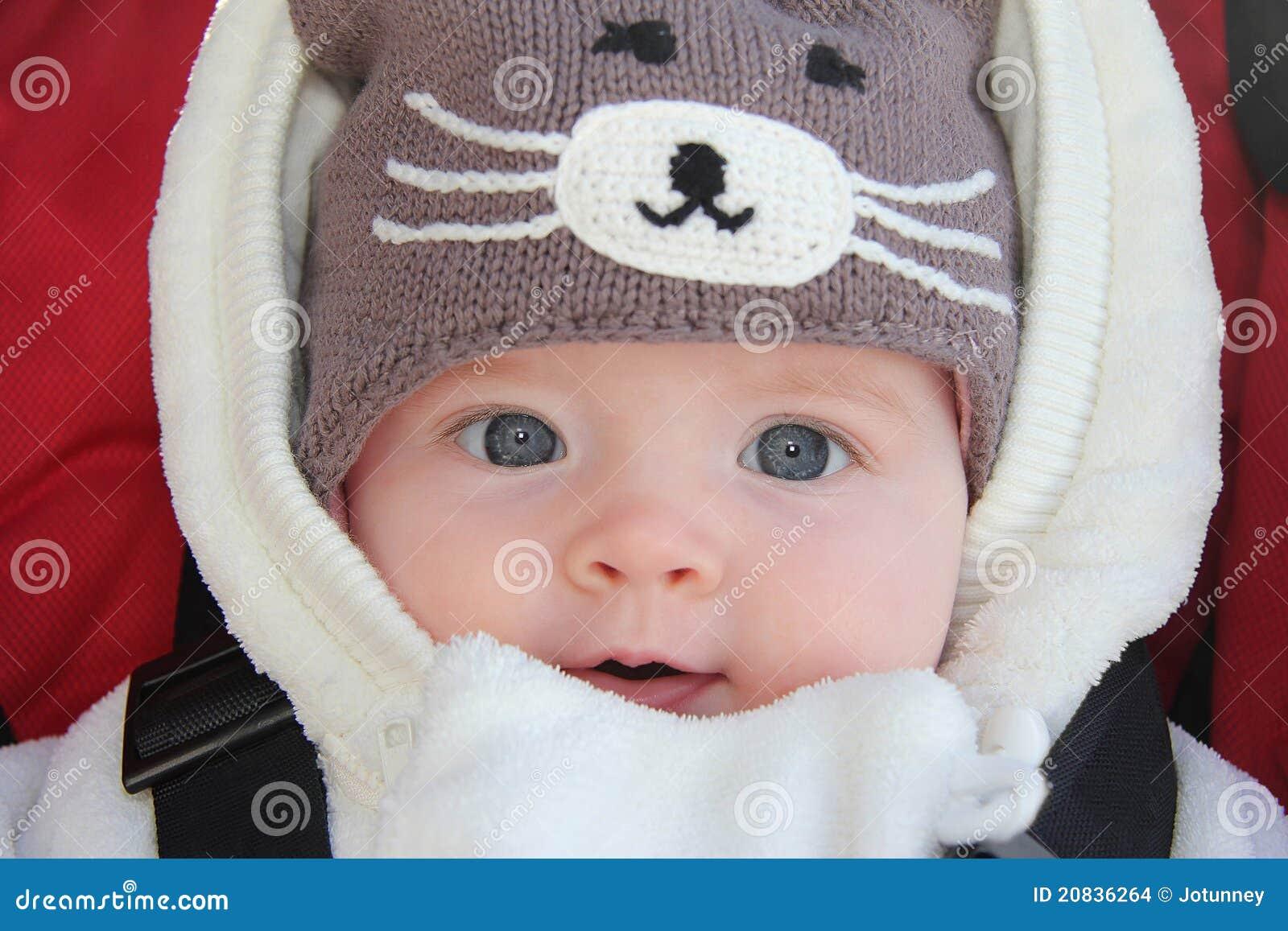 fun baby hats