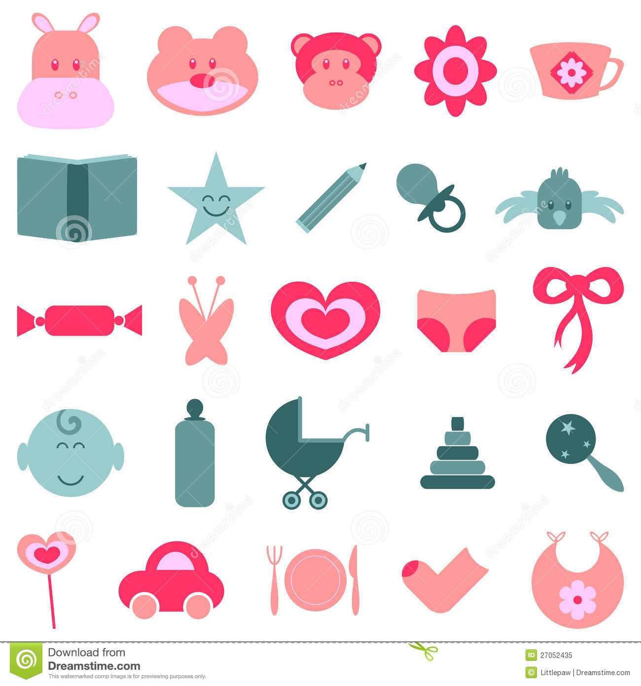 Cute animal icons sketch freebie download free resource for.