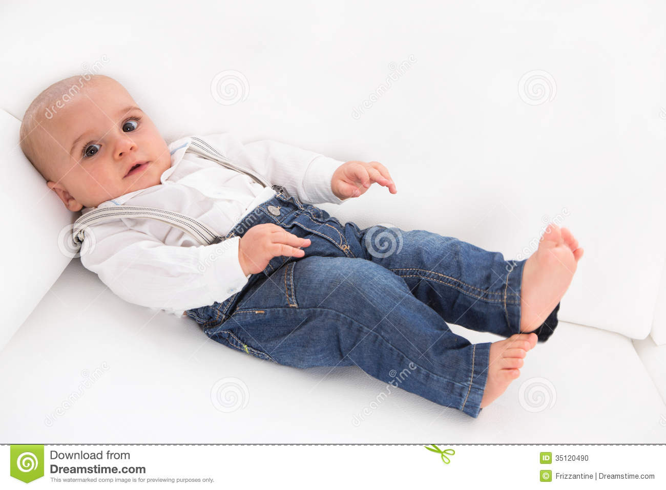 Barefoot Dreams Baby Clothes