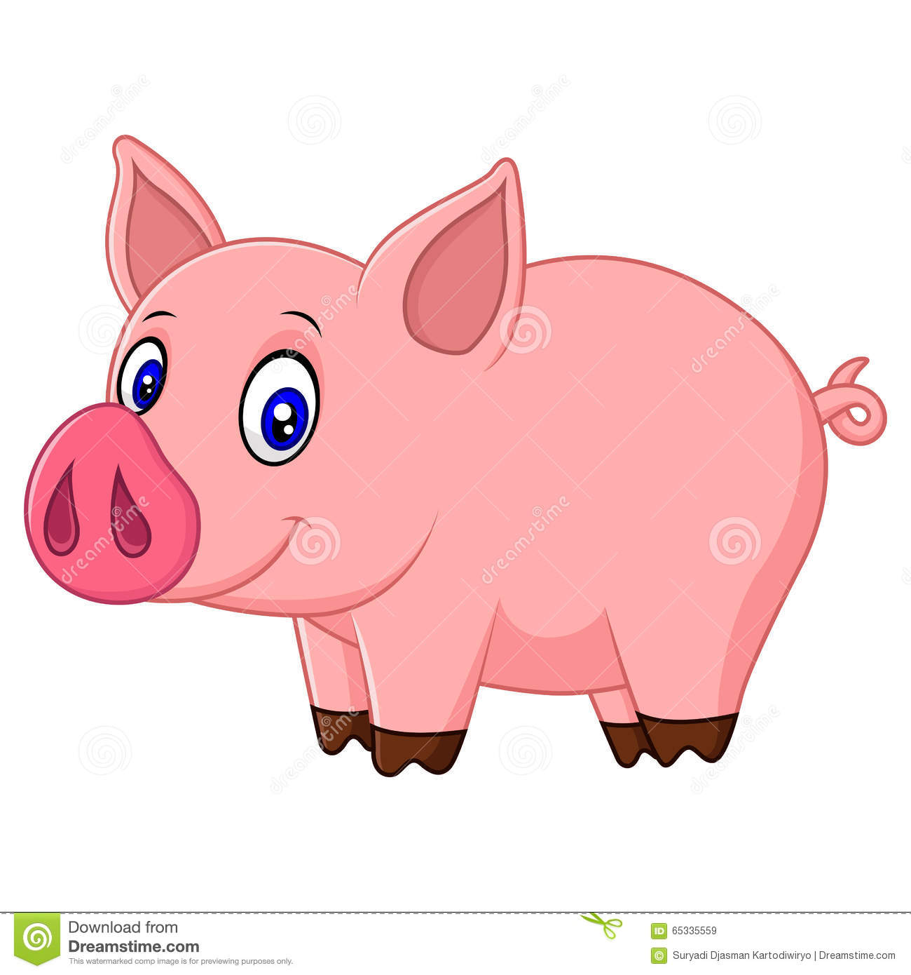 baby pig cartoon wanted poster clipart free wanted poster template clipart
