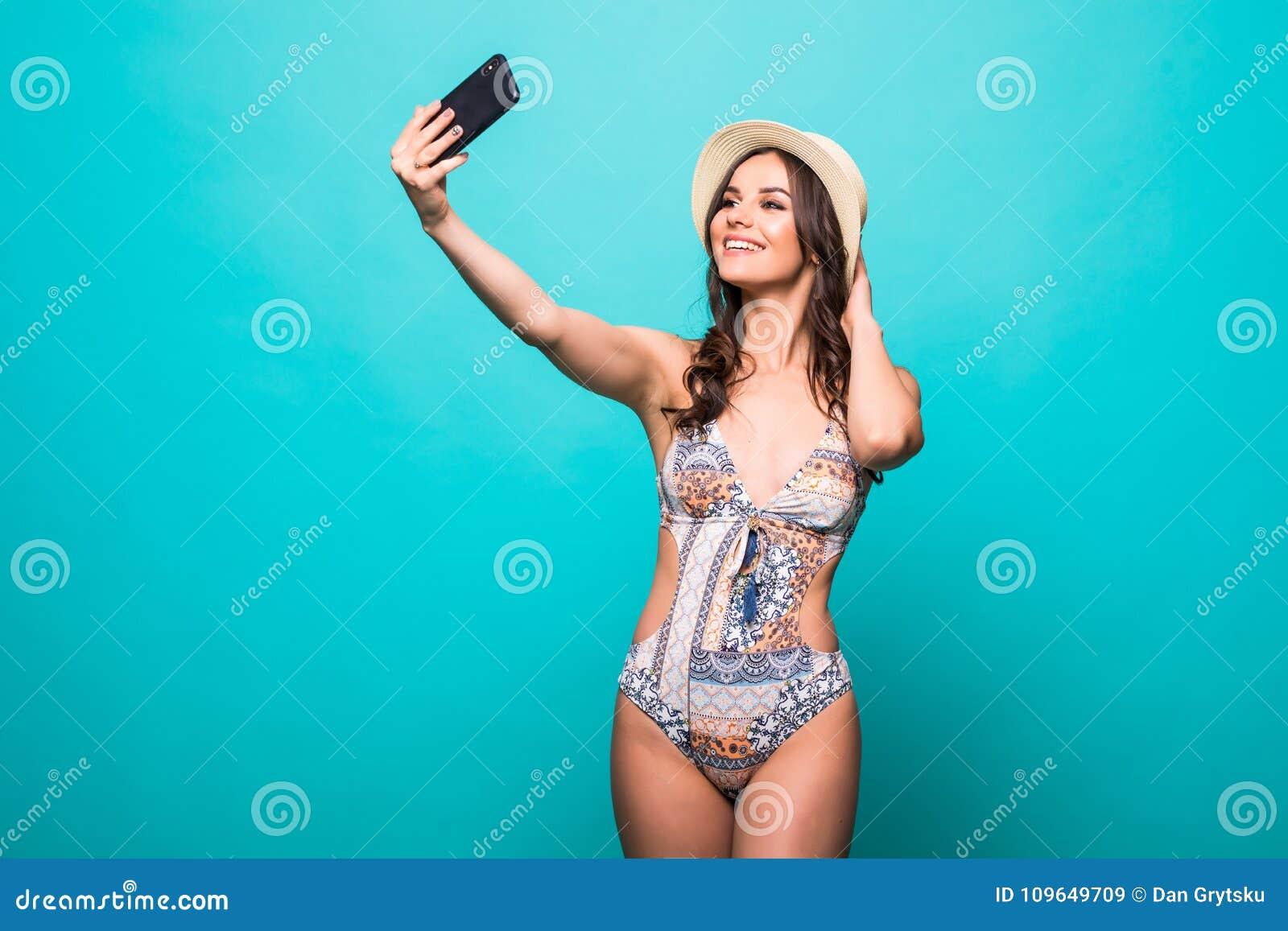 amateur girl selfie